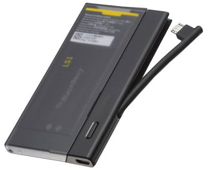 BLACKBERRY BlackBerry LS1 Original Battery For Z10 Li-Ion 1800mAh ...