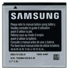 Samsung Original Battery i9000/i9003 Li-Ion 1650mAh MS
