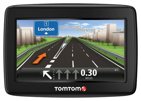 TomTom Start 20 CEE (1EN4. 030. 04)