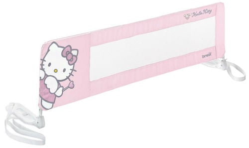 Brevi Bed Guard Hello Kitty 312 (6907050)  44.20