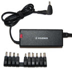 Xilence Notebook charger 75W Mini XM008