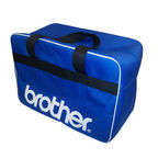 Brother Sewing Machine Carrying Case HSMBLUEBAGZ2