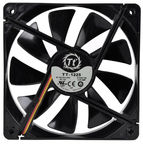 Thermaltake Pure 12 120mm Fan CL-F011-PL12BL-A
