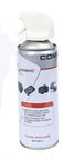 Gembird Compressed air duster 400ml