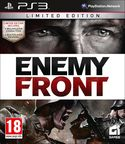 Enemy Front Limited Edition PS3