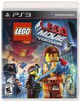 Lego Movie The Videogame PS3