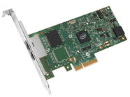 Intel 1GB NET CARD PCIE I350-T2V2 I350T2V2BLK936714