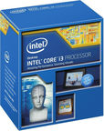Intel® Core™ i3-4170 3.7GHz 3MB LGA1150 BX80646I34170
