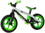 Chillafish BMXie Balance Bike Green