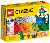 LEGO Creative Supplement 10693