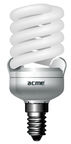 Acme Energy Saving Lamp Full Spiral 15W10000h827T2E14