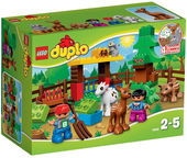 LEGO Forest Animals 10582