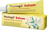 Dentinox Hustagil Balsam 30ml