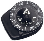 Suunto Clipper L/B SH Black