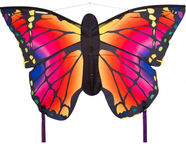 Invento HQ Butterfly Ruby L 130