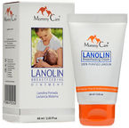Mommy Care Lanolin Breastfeeding Ointment 60ml