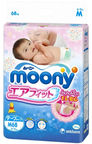 Moony Diapers M 68