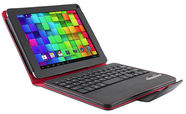 Modecom MC-TKC8001 Keyboard Case For FreeTAB 8001 IPS X2 3G
