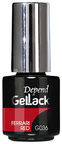 Depend GelLack Ferrari Red 5ml