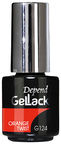 Depend GelLack Orange Twist 5ml