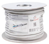 Gembird CAT 5E FTP Solid Cable Gray 100m