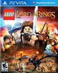 Lego Lord Of The Rings PSV