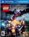 Lego The Hobbit Videogame PSV