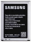 Samsung Original Battery For G130 Galaxy Young 2 Li-Ion 1300mAh MS