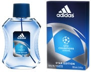 Adidas UEFA Champions League Star Edition 100ml EDT
