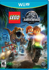 LEGO Jurassic World WiiU
