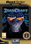 StarCraft Gold w/ Brood War Expansion Set PC