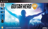 Guitar Hero Live Bundle PS3