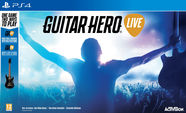 Guitar Hero Live Bundle PS4