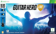 Guitar Hero Live Bundle Xbox 360