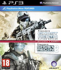 Tom Clancys Ghost Recon Double Pack PS3