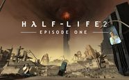 Half-Life 2: Episode One PC