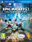Disney Epic Mickey 2: The Power Of Two PSV