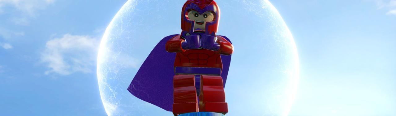 LEGO Marvel Super Heroes YMMV - TV Tropes