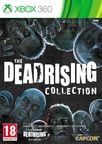 Dead Rising Collection: 1, 2, 2 Off The Record Xbox 360