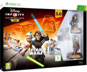 Disney Infinity 3.0: Star Wars Starter Pack Xbox 360