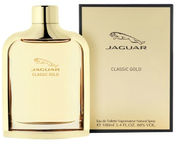 Jaguar Classic Gold 100ml EDT