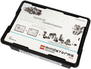 LEGO Mindstorms EV3 Expansion Set 45560