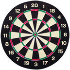 Bulls Windsor Dart Board