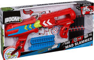 Boomco Mad Slammer Blaster CFD43