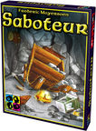 Brain Games Saboteur