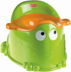Fisher Price Froggy Potty X4808