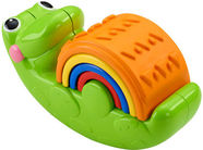 Fisher Price Stack & Rock Croc CDC48