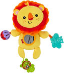 Fisher Price Activity Lion CGN89