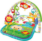 Fisher Price Musical Activity Gym CHP85