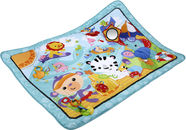 Fisher Price Jumbo Playmat CBJ65